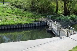 Filtered River